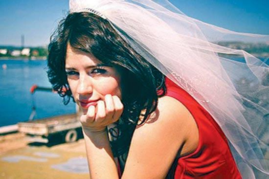 החתונה מתרחקת / צלם: יחצ